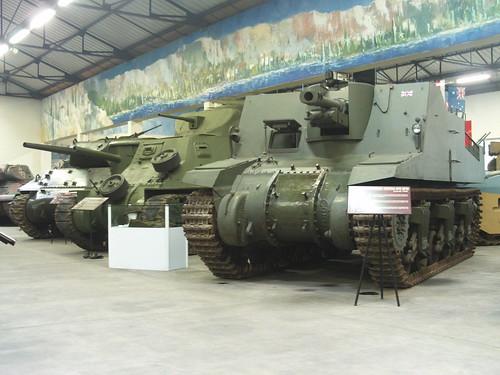 20080810 Saumur - Musée des blindés 04 (06)