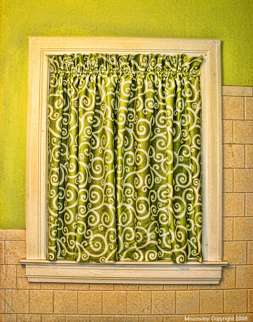 Sheer Curtain Panels – Window Treatment Information from a New