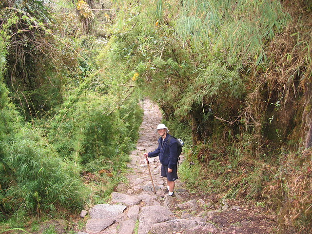 Backpacking Incan Trail - Machu Picchu Peru by fortherock, on Flickr