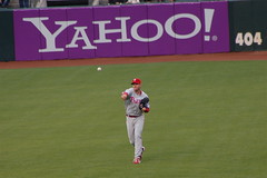Phillies in San Francisco