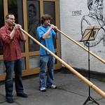 Musiklager Kiental 2009
