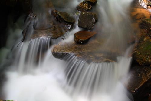 water nc rocks whitewater northcarolina rush cascade naturephotography polkcounty pearsonsfalls ncpedia