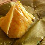 Banana Leaf Balinese Treat - Ubud, Bali