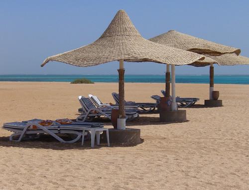 Sharm El Sheik: il mare d'inverno a portata di tasca
