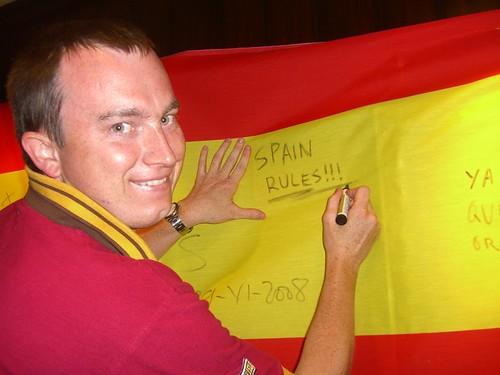 Spain Rules
