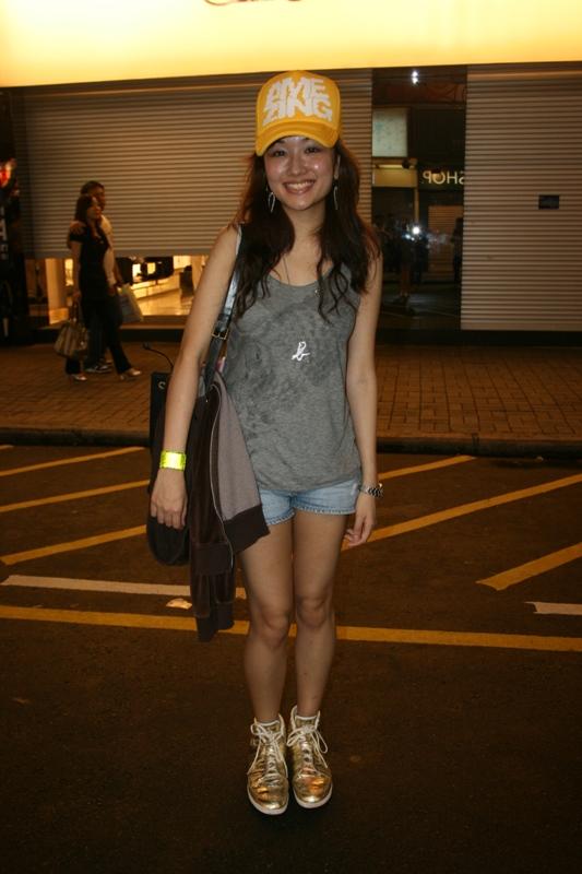 Mahoyo Street Style From Hong Kong