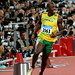 Beijing Olympics: Usain Bolt Breaks The World Record (Men's 100 Meters)