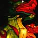 Lion Lanterns by Aquarian0265