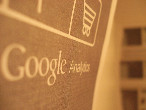 Tracciare link e download con Google Analytics