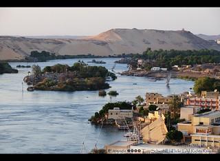 Aswan Islands