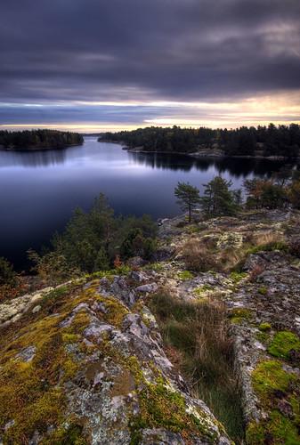 morning coast sweden sverige hdr archipelago skärgård östergötland swedisharchipelago sigma1020mmf456exdchsm gryt grytsskärgård johanklovsjö ekön