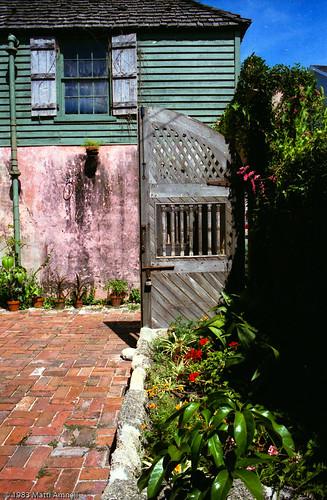 St-Augustine, FLA_1983_August_163 by Brin d'Acier