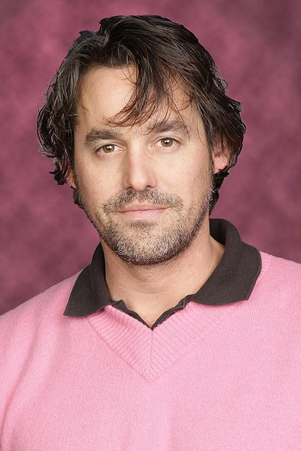 Nicholas Brendon - Gallery Colection