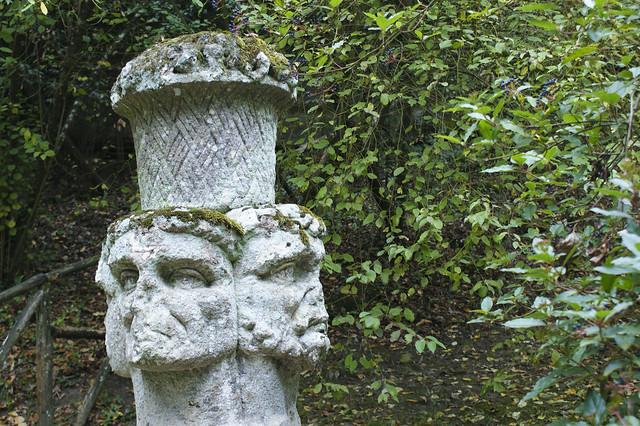 Ecate Trioditis