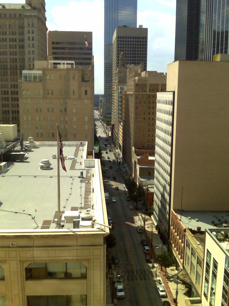 Dallas Main St.