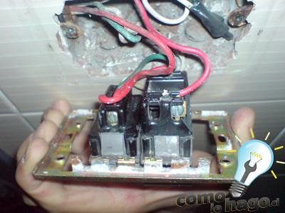 Como arreglar tu enchufe taringa for Como instalar un enchufe