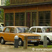 Lada Line-Up - Riga, Latvia