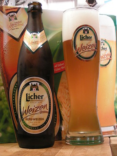Week 14-52 Beers, Licher, Weizen, Germany