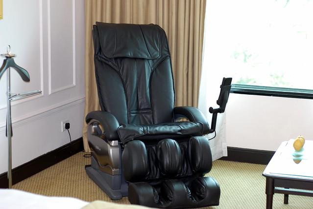 Hotel Massage Room Fingering Tumb