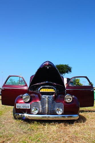 Clara Lago Encontro de carros antigos Hortolândia - Lagoa Santa Clara do Lago