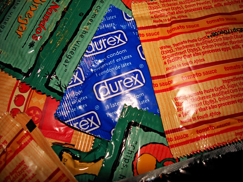 Condoments