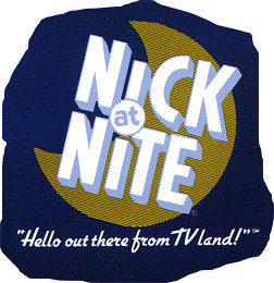 Nick-at-Nite logo