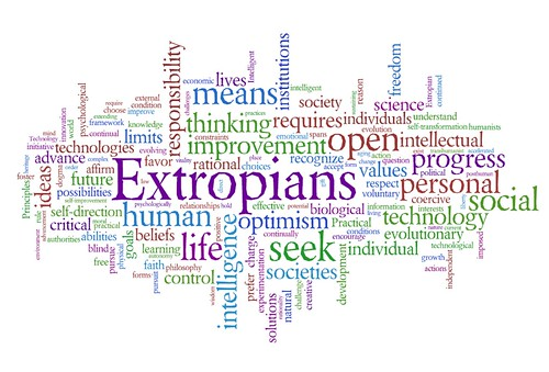 Extropians - 5 Ways To Encourage Word of Mouth for Your Business