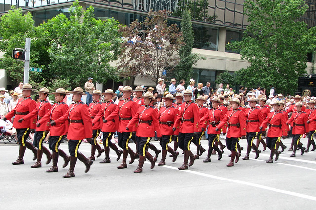Royal Canadian Mounted Police 2