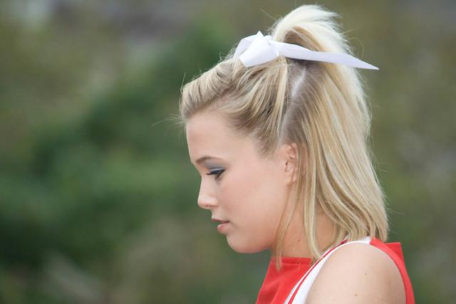 Cheerleader - a gallery on Flickr