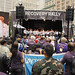 2009 Recovery Project: Brooklyn Bridge Recovery Rally