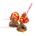 Hershey's Caramel Apple Kisses