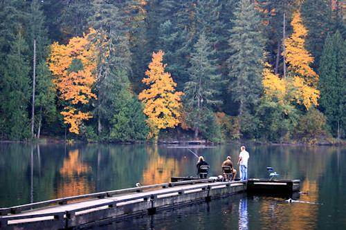 Flickriver photos from battle ground washington united for Battle ground lake fishing
