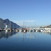 Small photo of Hout Bay in the Cape Peninsular