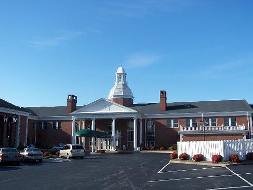 Cumberland Inn and Museum