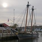Freedom schooner Amistad