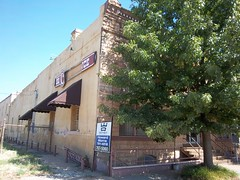 J.A. Kemp Wholesale Grocery Building, Wichita Falls, Texas
