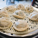 Korean style dumplings @ Del Seoul