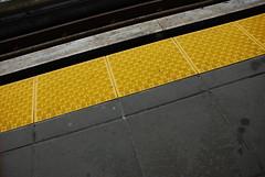 Skytrain Yellow Line