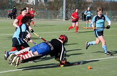 tackle(0.0), stick and ball games(1.0), sports(1.0), competition event(1.0), team sport(1.0), hockey(1.0), field hockey(1.0), player(1.0), ball game(1.0), tournament(1.0), team(1.0),
