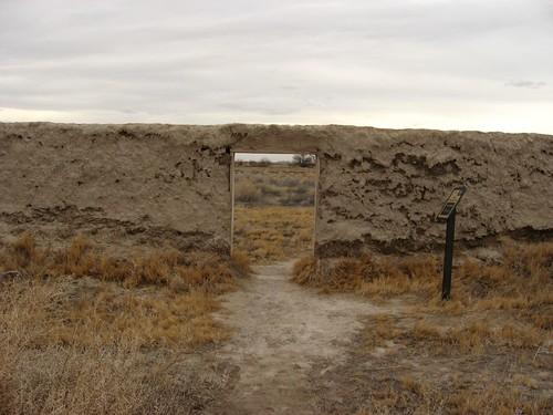 Fort Deseret, Utah