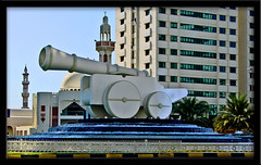 Canon ~ Abu Dhabi