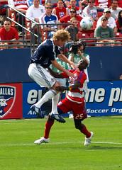 FC Dallas vs. Chivas USA