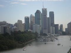 Cruise The Brisbane River