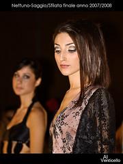 Sfilata-Saggio 2008