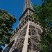 Paris - Trocadero / Tour Eiffel - 11/05/2008