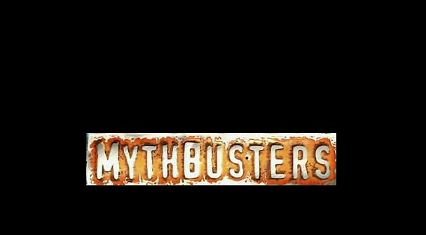 Mythbusters from Flickr via Wylio
