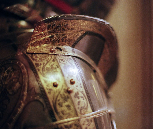 armor by awrose