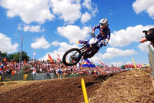 Motocross, Cairoli campione del mondo!$