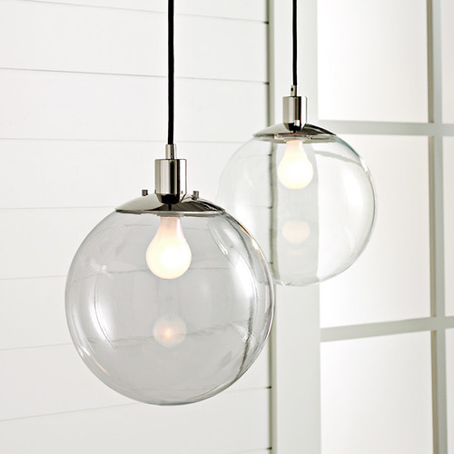 West Elm Globe Pendant Flickr Photo Sharing