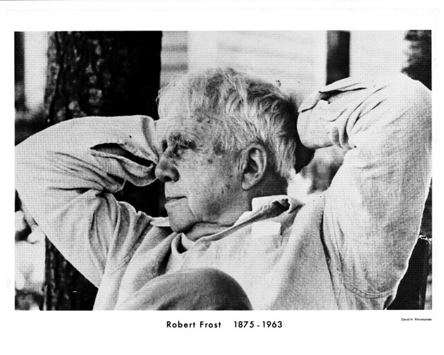 Abandonment and Singularity in Robert Frost's Poetry